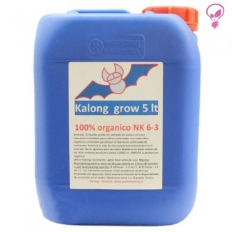 Kalong GROW 5L - органско ѓубриво за раст