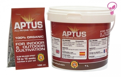 APTUS All-In-One 100g