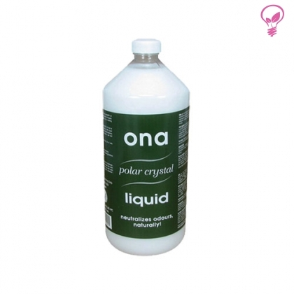 ONA Liquid Polar Crystal 1L  - ароматизатор за јаки миризби