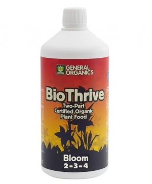 BioThrive Bloom 0.500ml
