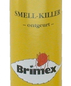 Smell Killer Brimex аерозол 400ml - ароматизер на силни мириси